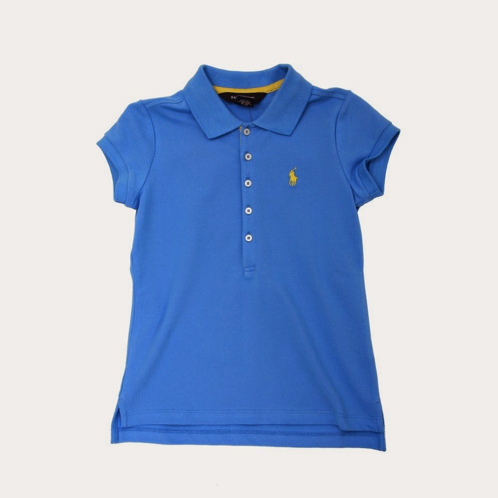 Gallery For Polo Ralph Lauren T Shirts Girls Fashion 39 S