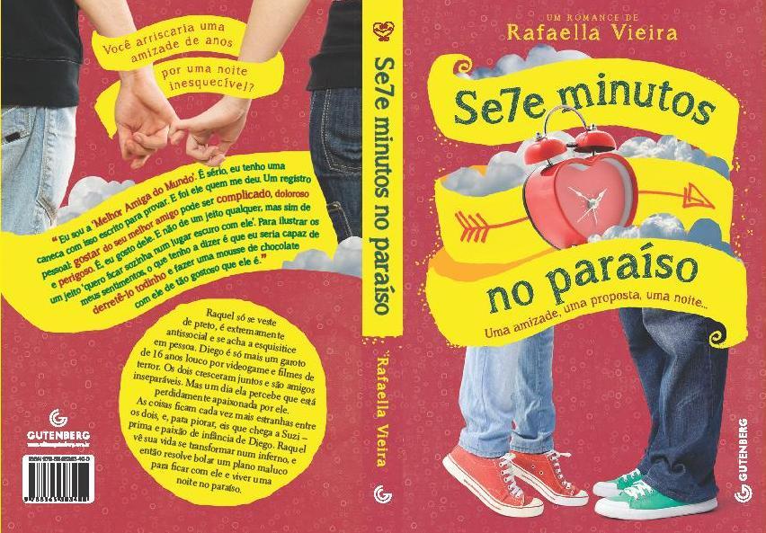 ♥ SE7E MINUTOS NO PARAÍSO
