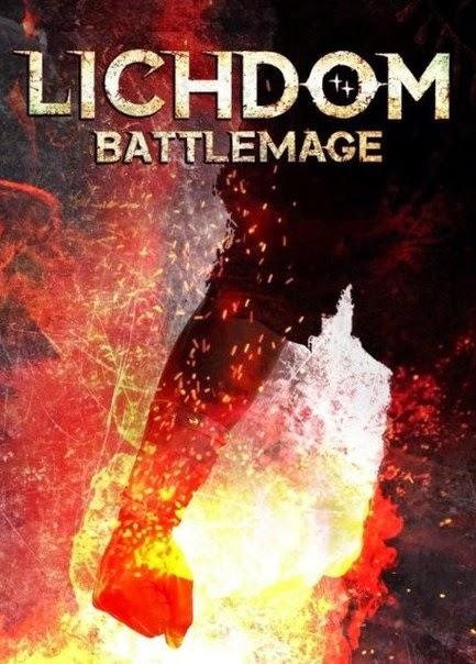 Lichdom: Battlemage Full Torrent İndir