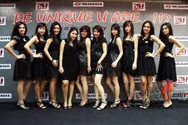 Info lowongan Kerja SPG Retail PT.Coogee Indonesia 2015