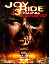 Joy Ride 3: Road Kill (2014) [Latino]
