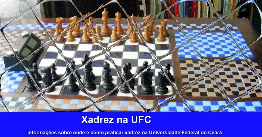 Xadrez na UFC