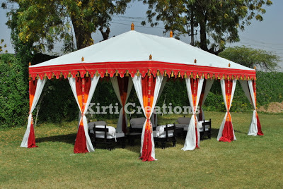 Maharaja Tent for Sale