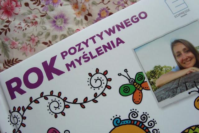Rok pozytywnego myślenia - Beata Pawlikowska - Kalendarz 2016