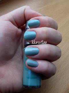 Essence Blossoms LE nr 02 - I like