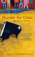 http://ponderingthelibrary.blogspot.com/2013/12/murder-for-choir.html