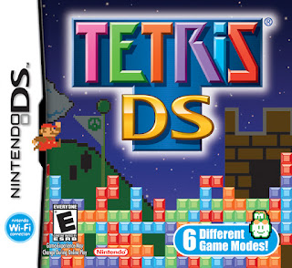 [NDS] Tetris Español UL,CL gratis