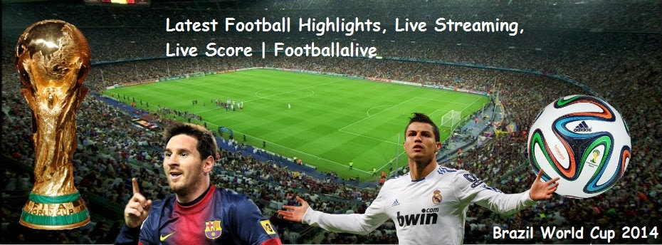 Latest Football Highlights, Live Streaming | Footballalive