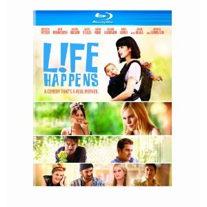 Life Happens Blu Ray Release Date
