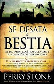 SE DESATA LA BESTIA - PERRY STONE