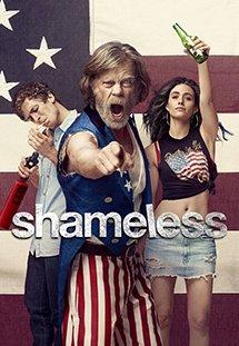 Không Biết Xấu Hổ 7 - Shameless Season 7