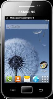 SGS3 v2 Beta 3 - Custom ROM Samsung Galaxy Ace GT-S5830