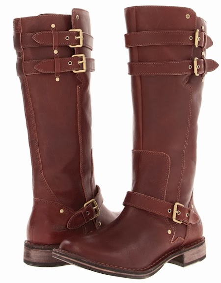 Gillespie ugg tall
