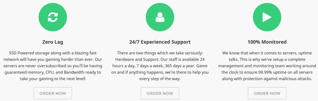 hostthegame.com