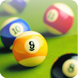 Bilhar - Pool Billiards Pro v3.3 Apk