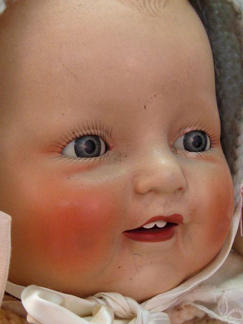 Horsman Dimples