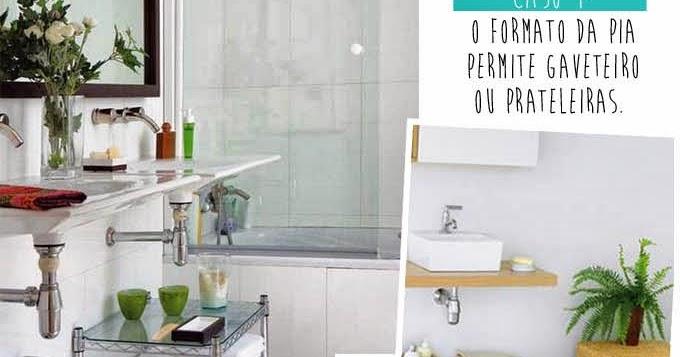 Apartamento 304 Resolvendo o problema dos banheiros sem armário -> Gabinete De Banheiro Em Promocao