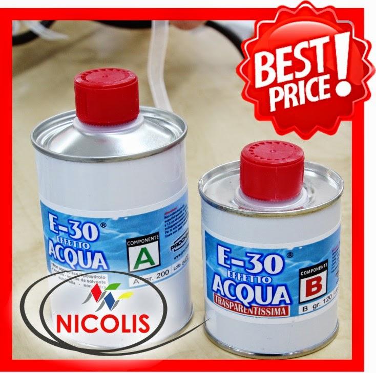 E+30+resina+effetto+ACQUA+-+Nicolis+Vero