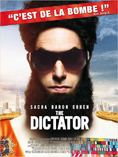 The Dictator streaming vf