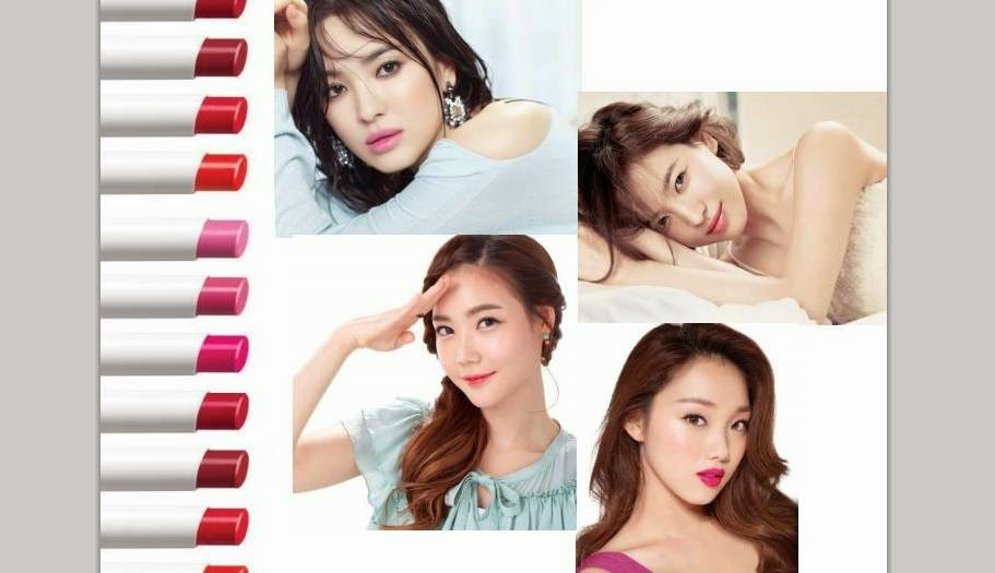 K-Secret Cushion Tint, Laneige Malaysia, Laneige, K-Beauty Look, korean makeup, korean cosmetics, amore group, korean drama, beauty blogger malaysia, korean beauty blogger, korean skincare, cosmetics,