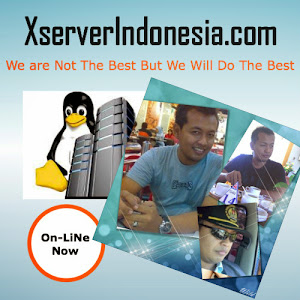 CEO Of XserverIndonesia.com