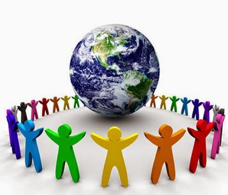 Pengertian Globalisasi Adalah Pengertian