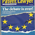 Does it pay to be a patent examiner?  Part I