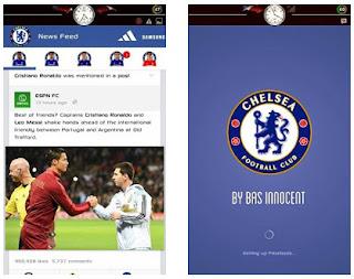 Aplikasi Facebook Mod Transparan Apk