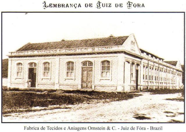 FABRICA DE TECIDOS