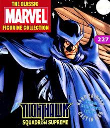 Nighthawk (Squadron Supreme)