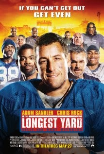 Watch The Longest Yard (2005) Movie Online