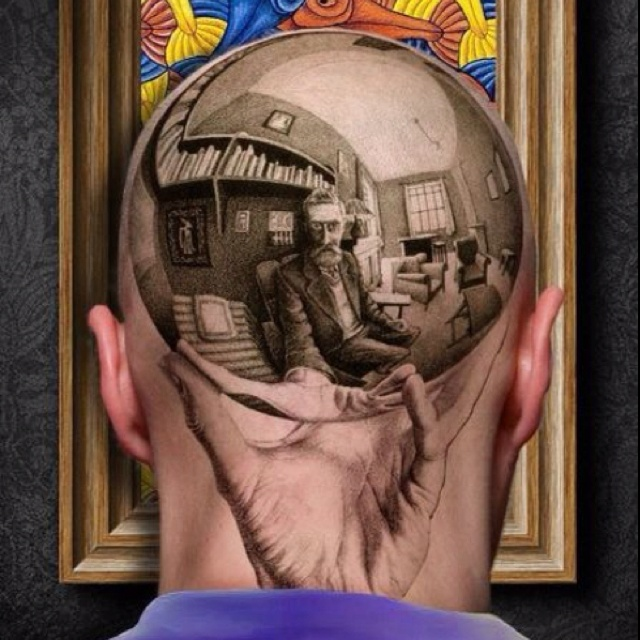 The world best 3d tattoos, best in the world tattoos