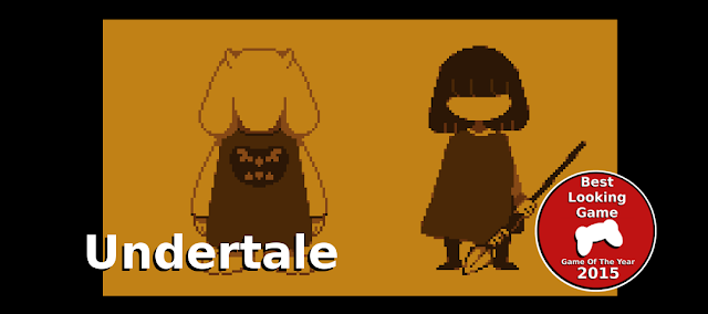 gamedropzone best soundtrack of 2015 undertale