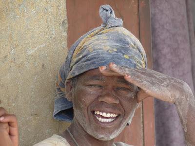 I volti dell'Africa - Milano Rogoredo 25 ottobre 2015