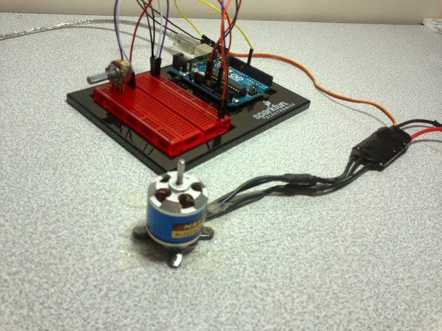 nRF24L01 - 24GHz RF Transceiver With Arduino Code