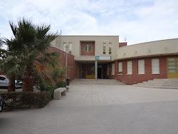 CEIP San Bernardo - El Alquián (Almería)