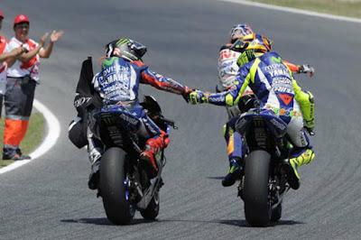MotoGP 2016 Akan Berlangsung Tertib dan Membosankan, Tidak Ada Lagi Kekacauan?