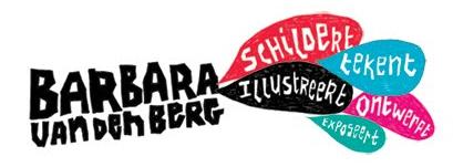 Barbara van den Berg