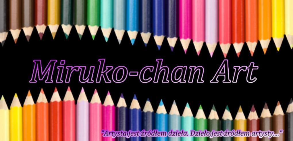Miruko-chan Art