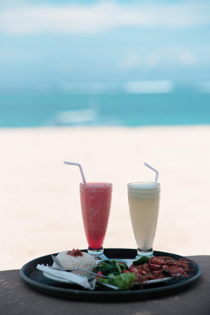 Bali, Geger Beach