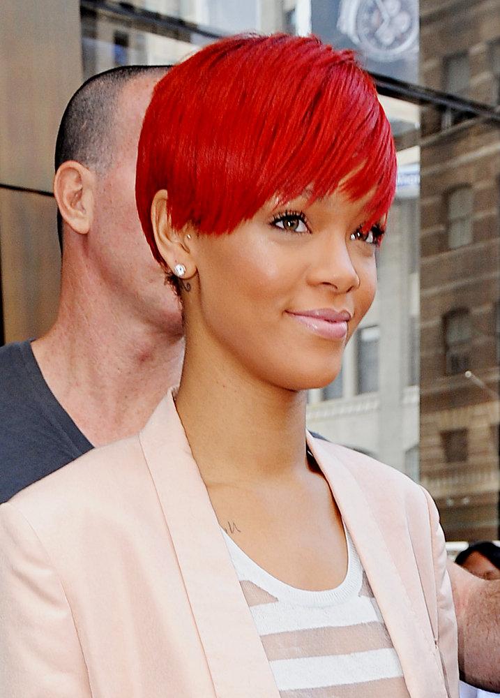 Rihanna 2027