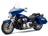 YAMAHA PICTURES | 2013 Yamaha V-Star 1300 Deluxe 5