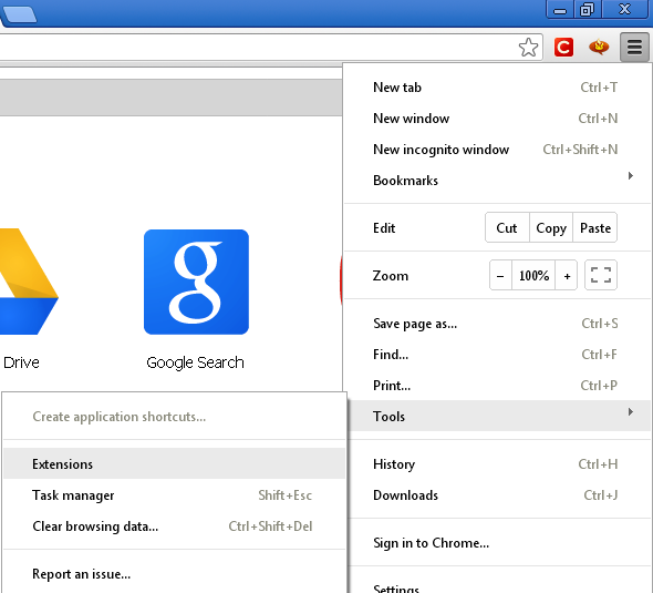 Cara Download dan Install Extension Google Chrome dari Chrome Webstore