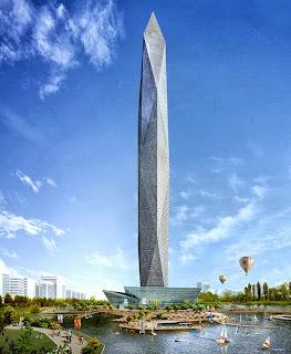 gedung-pencakar-langit-the-invisible-skycraper-tower-infinity