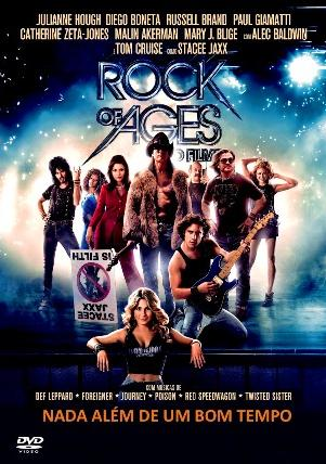 Rock of Ages – O Filme Dublado