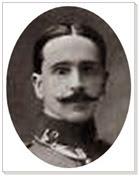 Capitán José Redondo Romero