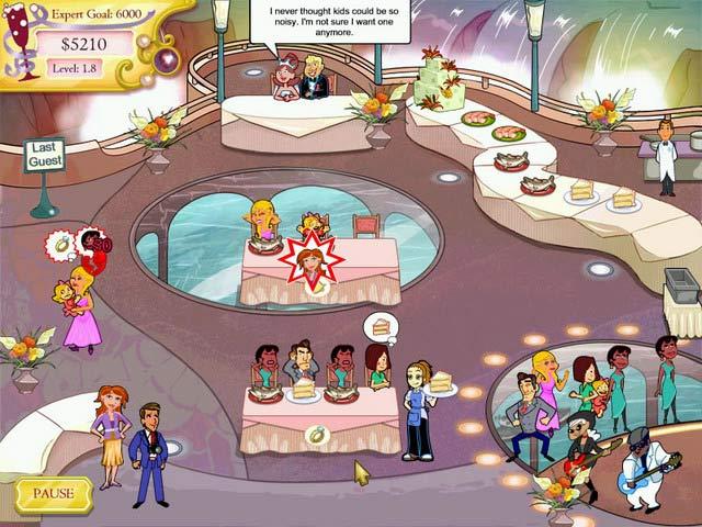 Wedding Dash 2 | PC Games