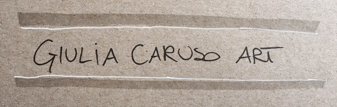 Giulia Caruso Art