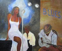 Los musicos de blues