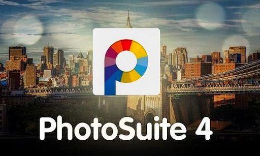 PhotoSuite 4 Pro 4.0.4.7.9 APK